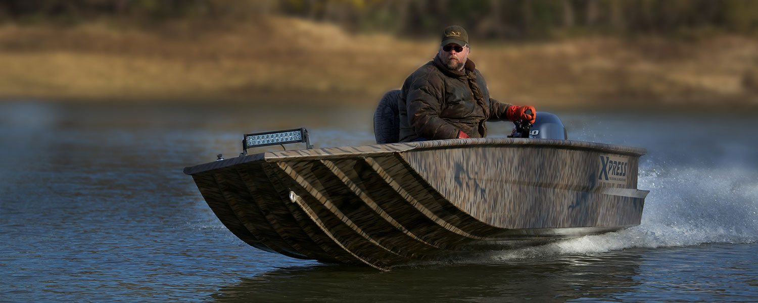 XTS, Aluminum Fish Boats For Sale
